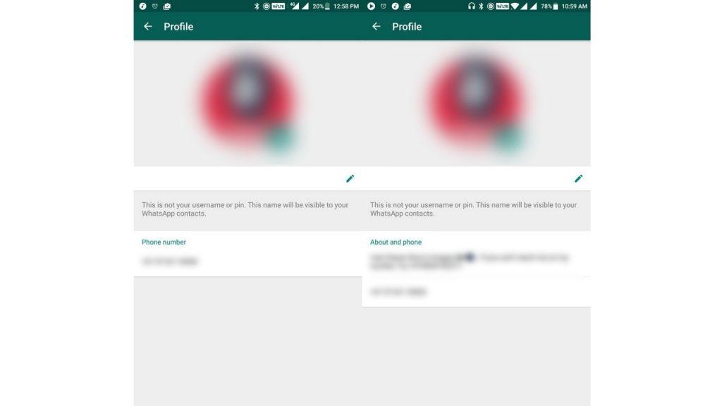 WhatsApp To Bring Back Old WhatsApp Status & Revoke feature