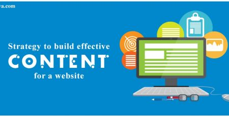 Website Effective Content Strategy